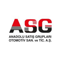 ASG OTOMOTİV SAN. VE TİC.A.Ş.
