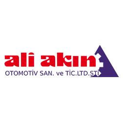 ALİ AKIN OTOMOTİV SANAYİ VE TİCARET LTD. ŞTİ.