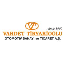 Vahdet Tiryakioğlu Otomotiv San. ve Tic. A.Ş.