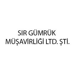 Sır Gümrük Müşavirliği Ltd. Şti.