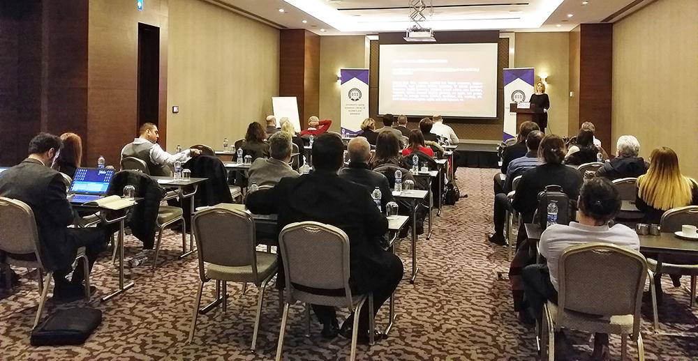 OSS'den KVKK'ya Yönelik Farkındalık Toplantısı