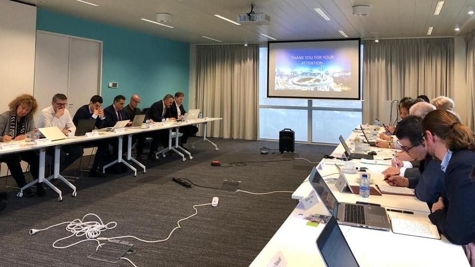 FIGIEFA Olağan Genel Kurulu Brüksel'de Gerçekleşti