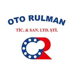 Yeni Üye / Oto Rulman Tic. ve San. Ltd. Şti.