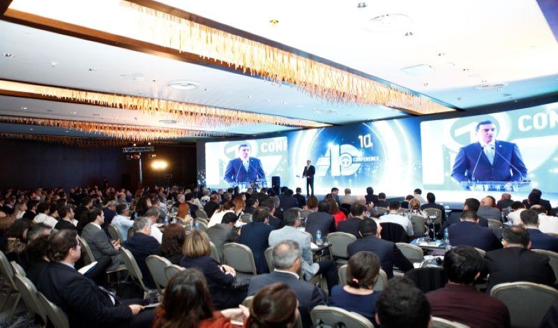 OSS  X.Aftermarket Konferansı'nda Gelecek Trend ve Tehditleri Değerlendirdi