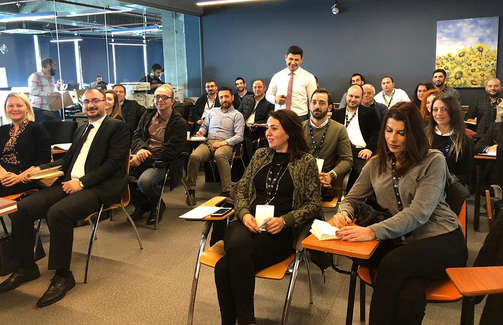 OSS'den Dış Ticarette Gümrükleme Sürecine Yönelik Bilgilendirme Toplantısı