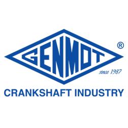 Yeni Üyemiz/ Genmot Genel Motor Standart Krank Şaft Endüstri Sanayi ve Ticaret Ltd. Şti.