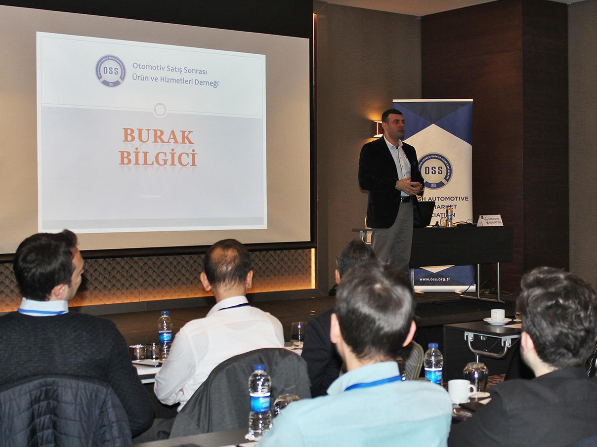 OSS'den İşletmelerde Risk Yönetimi ve Bütçeleme Eğitimi