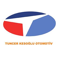 Yeni Üye / Tuncer Kesoğlu Otomotiv Yedek Parça San. Tic. Ltd. Şti.